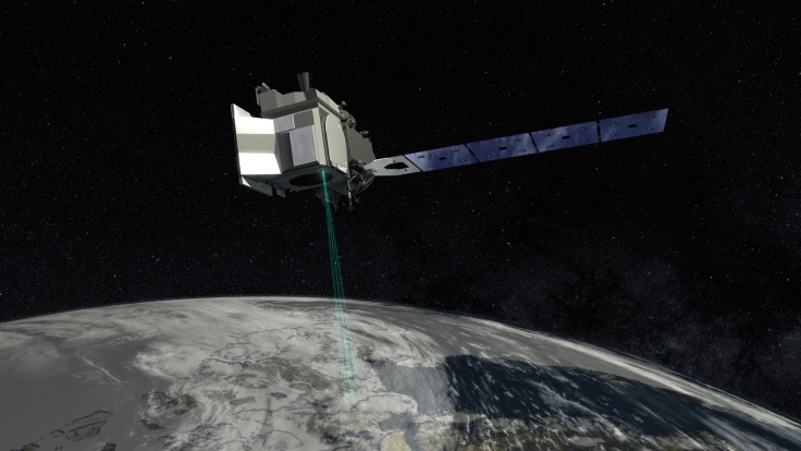 Icesat2_in_orbit
