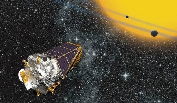 NASA-KeplerSpaceTelescope-ArtistConcept-20141027